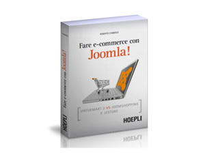 Fare e-Commerce con Joomla 3